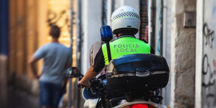 jubilació anticipada dels policies locals