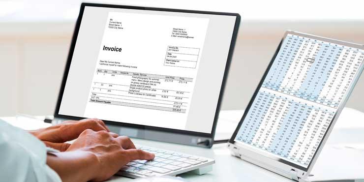 sanciones uso software contable manipulable