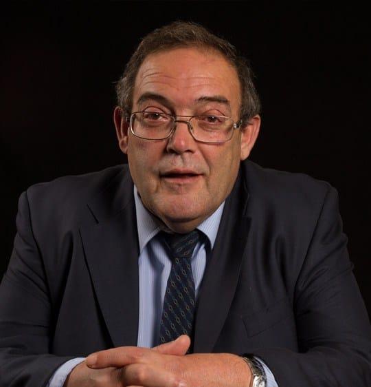 Juanjo Sánchez González
